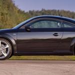 De nieuwe Audi TT