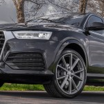 2015 Audi Q3 S-Line